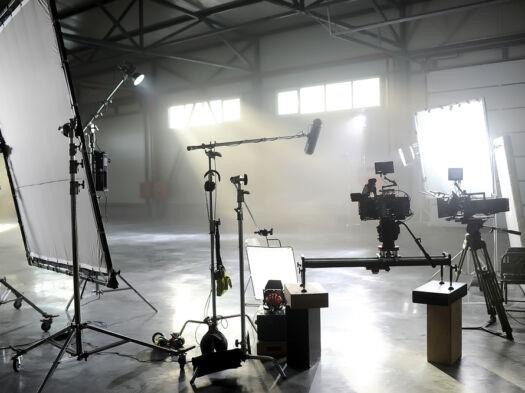 الإنتاج الاعلامي